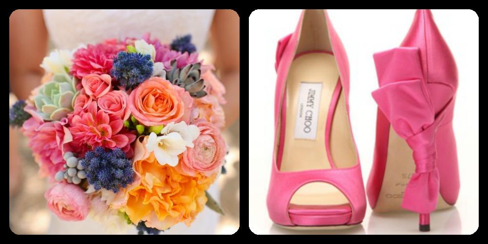 zapatos de novia | La vida no es más...